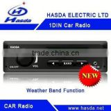 hot detachable car mp3