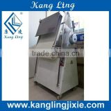 bakery sheeter machine/dough crisping machine