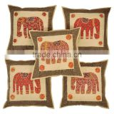 Manufacturer Jaipur Hand Made Cushion Cover