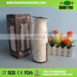 2015 good quality plastic thermos water jug