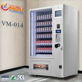 YCF-VM014vending machines snacks/refrigerated vending machines manufacturer price/automatic vending machine with screen