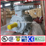 4kW 5.5kW 7.5kW 11kW 15kW electric AC motor with different voltages