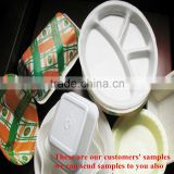 ps foam disposable lunch box making machine