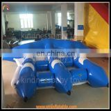 High Quality inflatable boat,inflatable fishing boat,inflatable banana boat for water game on sale