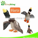 Pet Products USA AKC High Emulation Duck Dog Toys zanies dog toys