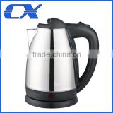 Auto cut-off Stainless steel electric kettle