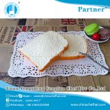 New Design Rectangular Paper Doilies Hot Sale  Product At The Newer Year 2017
