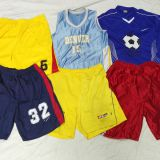 Export Factory Price First Class Jersey Wholesale Used Clothing