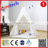 Dueable comfortable breathable children's teepee Factory
