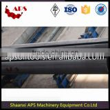 Natural Oil and Gas SSAW LSAW ERW Line Pipe/API 5L Oil Pipeline X42, X52 Drill rod in drilling equipment
