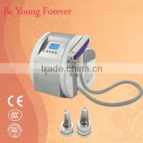 Q-switched Nd YAG Laser Vascular Tumours Treatment Tattoo Removal Machine BY-22 Laser Machine For Tattoo Removal