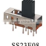 SS23E08 slide switch
