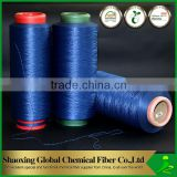 New Green Color Multifilament Polypropylene Yarn Pp Anti Uv Micro