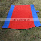 Factory Wholesale Nylon Parachute Blanket for beach