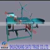 SAITU company hydraulic fire hose binding machine