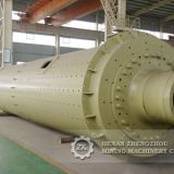 Chinese Factory Price Ball Mill Grinding Machine