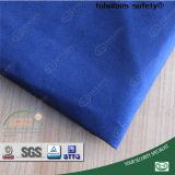 flame retardant anti-static hi-vis fabric