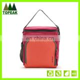 promotion travel single shoulder cooler bag with high quality