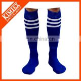 Soccer football baskerball knee high tube sport socks