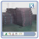 China Manufacturer Recycled Grey Mattress Pad Cover