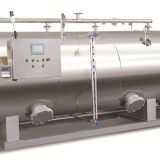 Rotary Steam Retort Sterilizer/sterilization retort/sterilizing