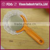 stainless steel pizza tool (v526)