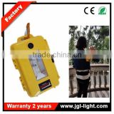 Hanging Hook rechargeable 12w led inspection light