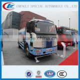 CLW Mobile Water tanker Truck 10000l to 15000l high volume Water Bowser sprinkler tank truck good price sale