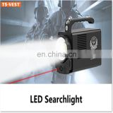 China Stainless Steel Outdoor Waterproof Xenon Searchlighting