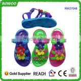 kids shoes sandals melissa manufacturers china