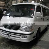 Top selling 2012 6seat bus