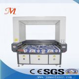 Asynchronous Laser Cutting Machine with Panoramic Camera (JM-1812T-A-P)