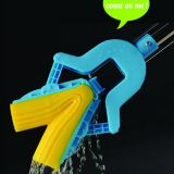 Wholesale Best Household Hotel Cleaning Foldable Replacement Mop Head