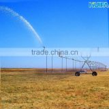 Factory price agraiculture farming center pivot irrigation system with End sprinkler