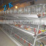 Best-selling A type 96 layers chicken cage for Nigeria /chicken cage for Tanzania ,kenya , zambia ,Uganda ,Africa (factory)