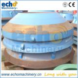 high manganese Trio TC66 cone crusher mantle and bowl liner