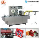 Automatic Cellophane Overwrapping Machine Manufacturer