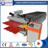 Double Layer Wall Panel Making Machine
