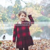 New arraival baby girl dress wholesale