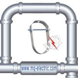 Hot Sale Pipe Clamp/Clevis Hanger/Hanging Pipe Clamp