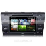 "EONON D5151Z 7"" Digital Touch Screen Car DVD Player with Built-in GPS For Mazda 3"