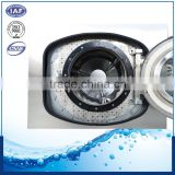50kg fully automatic washer extractor laundry equipment for hotel
