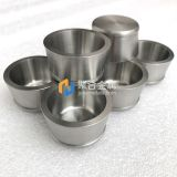 evaporation coating machining Tungsten crucible Wolfram cup