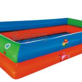 New Above Ground Swim Pool Inflatable Swimming Pool on sale