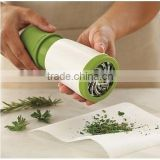 Vegatable Parsley Grater Herb Mill Grinder