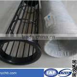 Filter bag Cage complied with filter bag for chemical industry