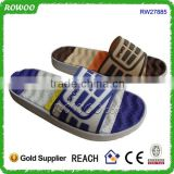 top sell slipper foot therapy massaging shoe, men massaging shoe slipper