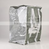 Attract Visitors <b>Trade</b> <b>Show</b> Bags Exhibition Souvenir <b>Gifts</b> gift bag with window
