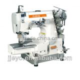 JY600-01CB High speed small <b>flat</b> bed interlock <b>sewing</b> <b>machine</b> types of <b>sewing</b> <b>machine</b>