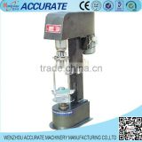 Aluminium Cap Sealing Machine Price